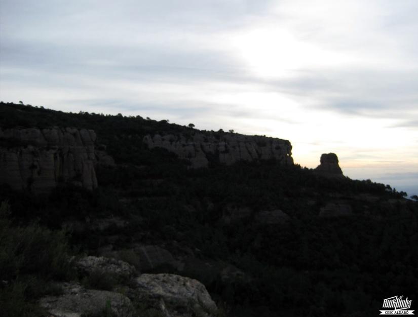 Maya al Cap deMort