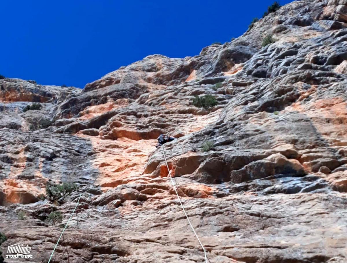 Bukanan a la Roca delsArcs